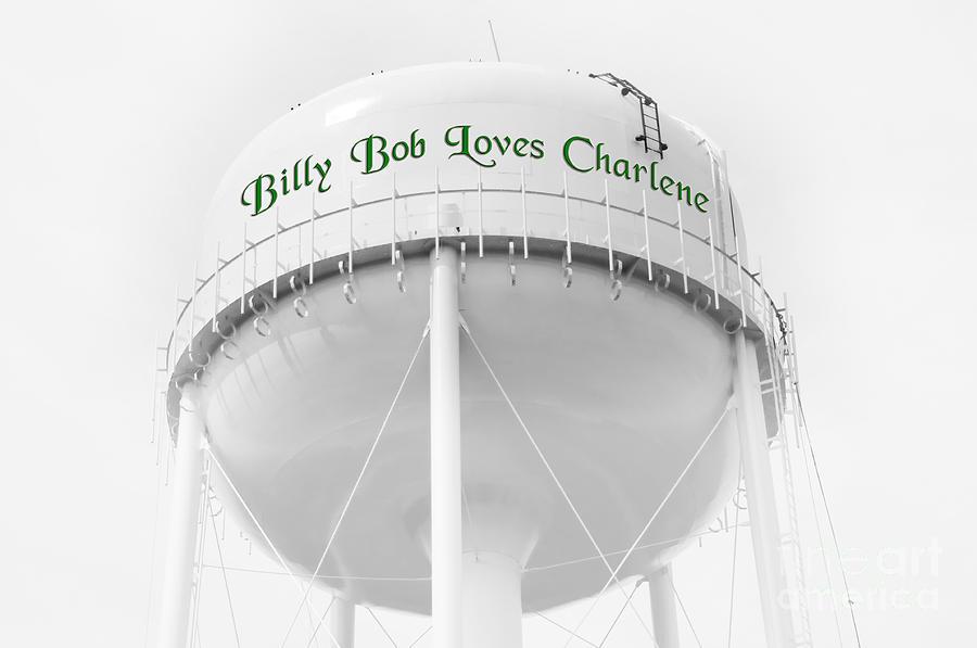 John Deere Green Photograph