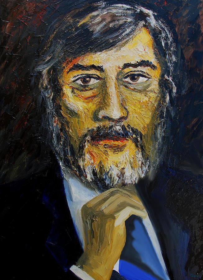 John Galt Painting