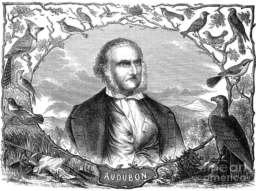John James Audubon Photograph