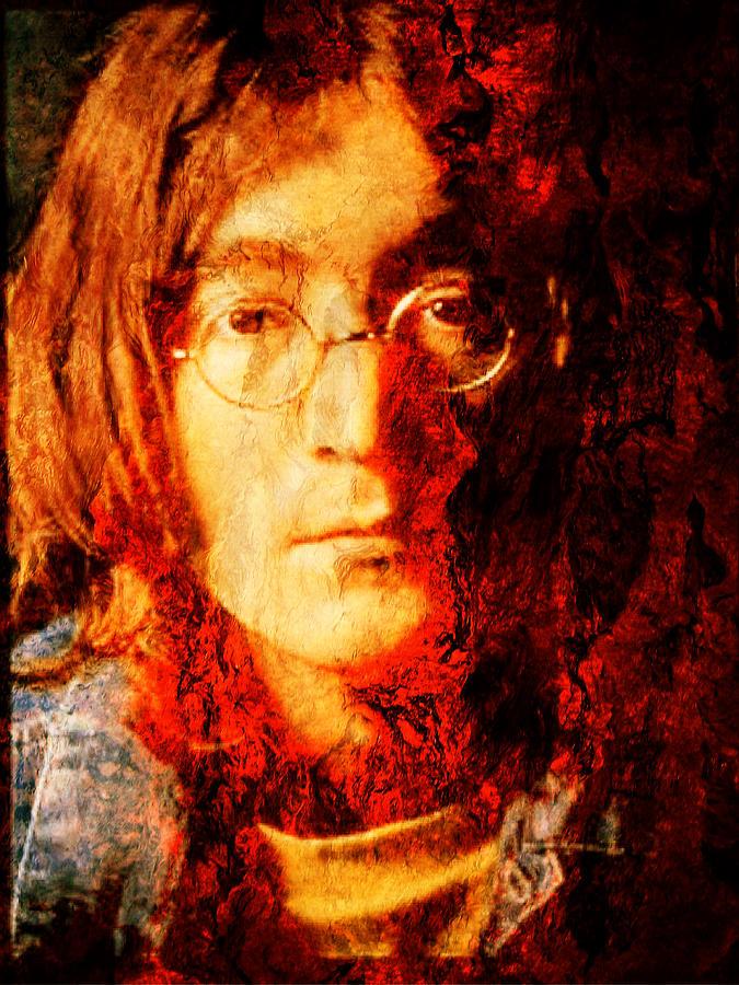 John Photograph