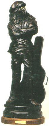 John Lennon Sculpture