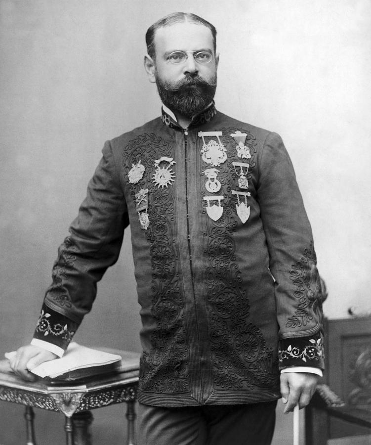 John Philip Sousa 1854-1932, American Photograph