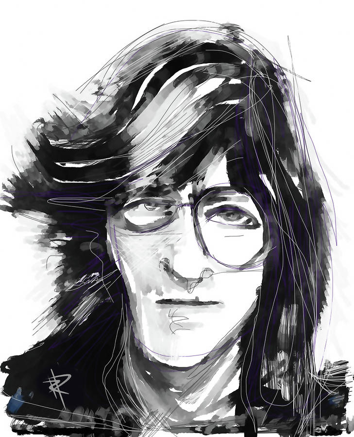 John Digital Art