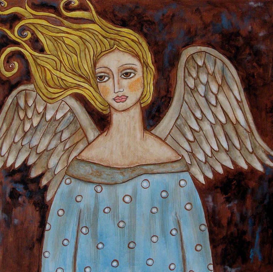 Jophiel Painting