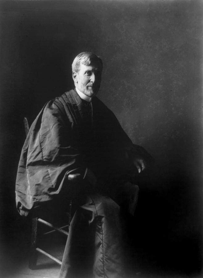 Joseph Mckenna 1843-1926, Associate Photograph