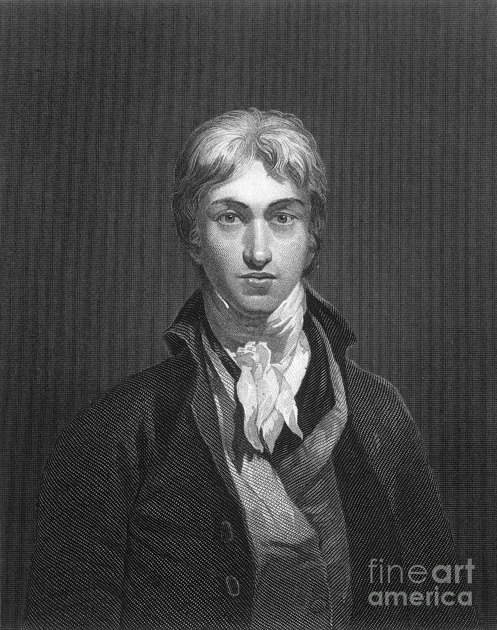 Joseph Turner (1775-1851) Photograph