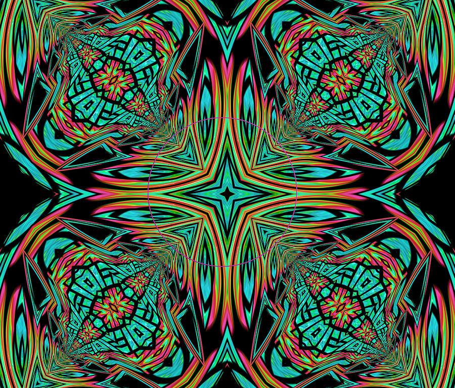Joy Digital Art