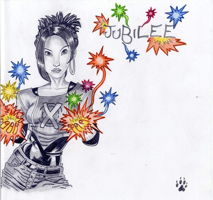 Jubilee Drawing