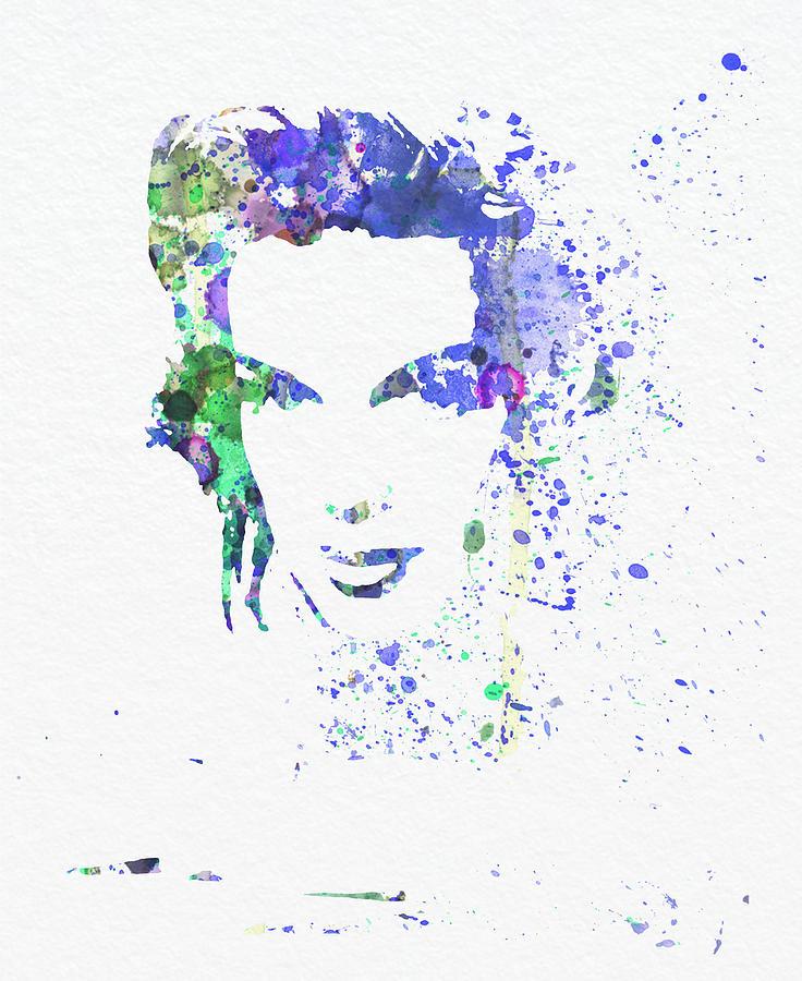 Judy Garland 2 Painting