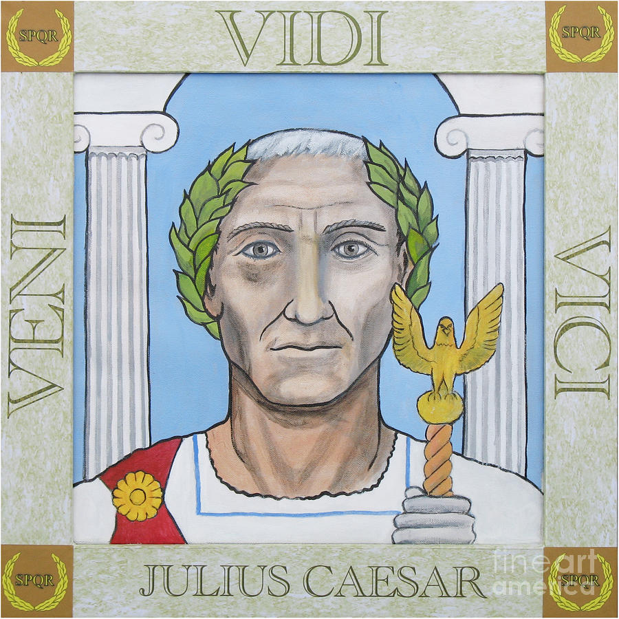 the life and rule of julius caesar • the rule of julius caesar: political changes and their impact on roman society also, don't forget that in an essay on julius caesar brutus is a very important figure after all, he is the man who ended the life and rule of the great emperor and general the five paragraph essay on julius caesar.