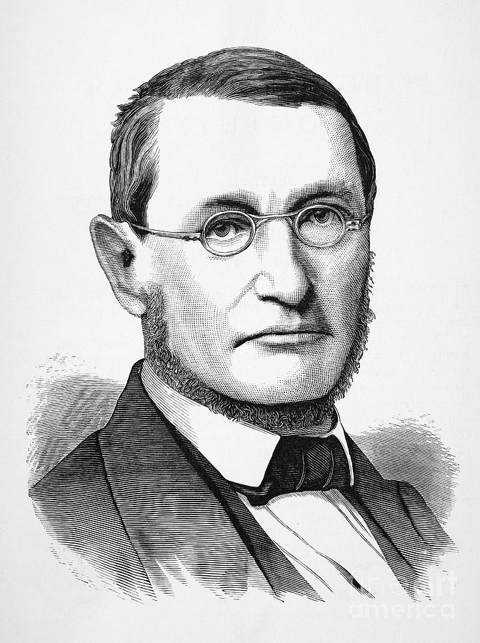 Mayer Julius Robert von