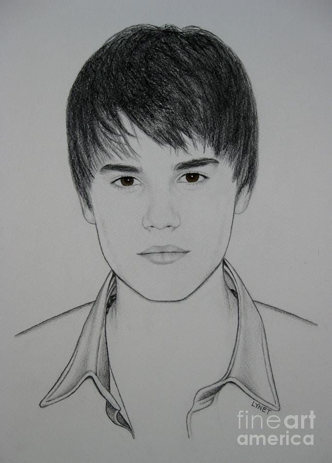 Justin Drawing