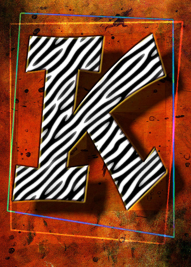 K Pyrography