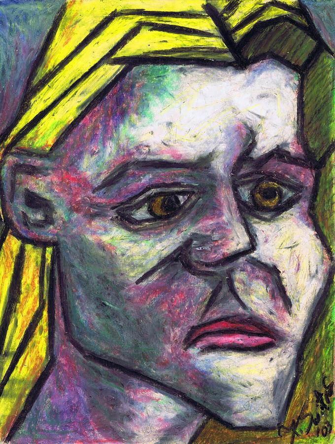 Kamila Painting