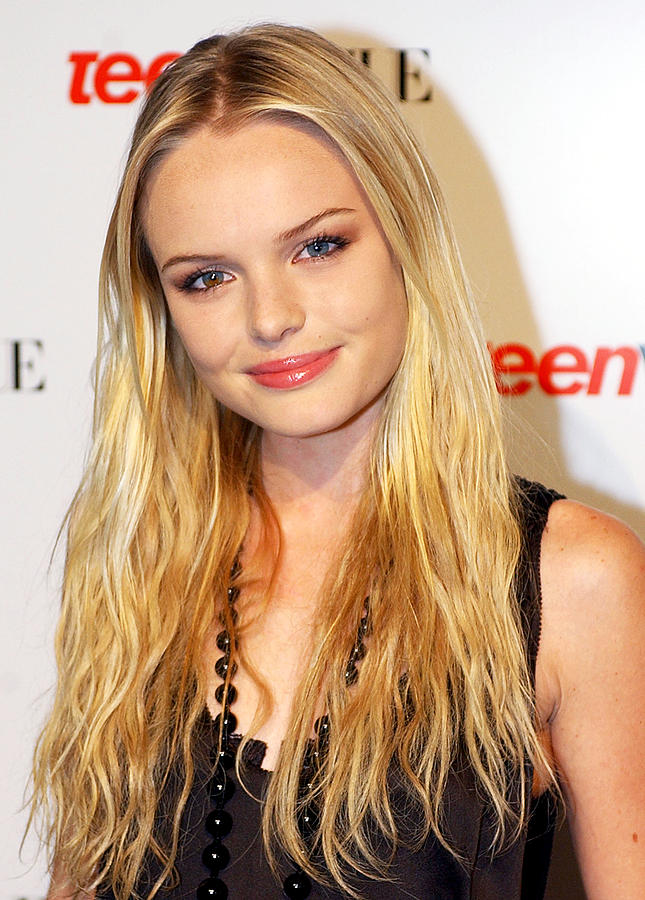Young Photograph - Kate Bosworth At The Teen Vogue Young Fine Art