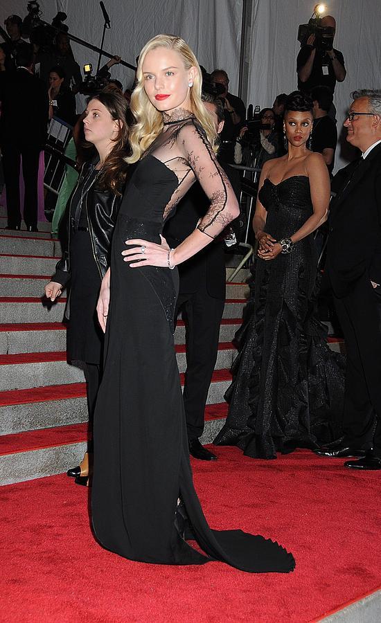 Kate Bosworth Wearing A Stella Photograph