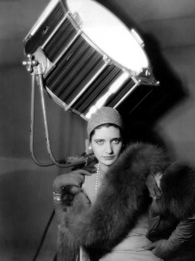 Kay Francis Around 1930 Photograph