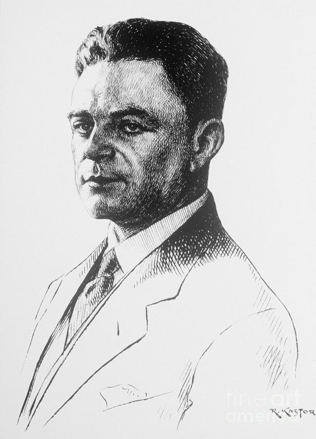 Kazimierz Funk, Polish-american Photograph