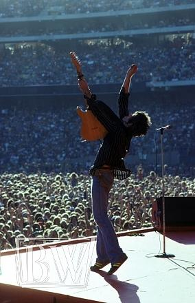 Keith Richards Photograph