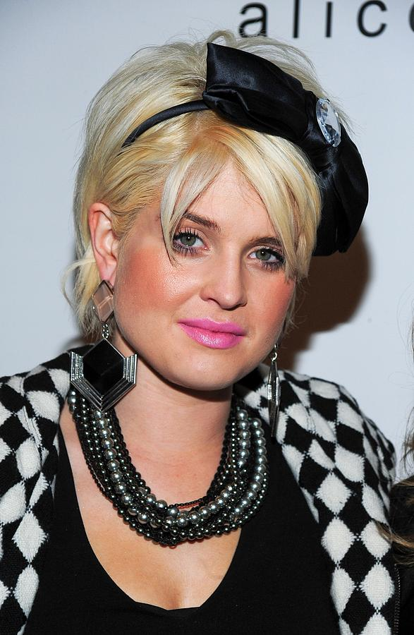 Kelly Osbourne In Attendance For Alice Photograph