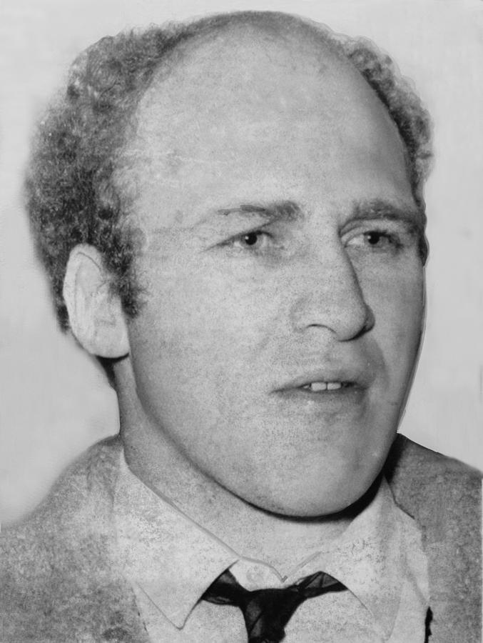 Ken Kesey Biography