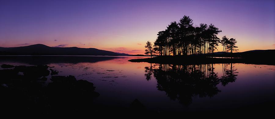 Kenmare Bay, Co Kerry, Ireland Sunset Photograph  - Kenmare Bay, Co Kerry, Ireland Sunset Fine Art Print