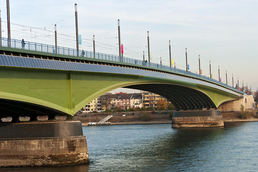 Kennedy Bridge Photograph