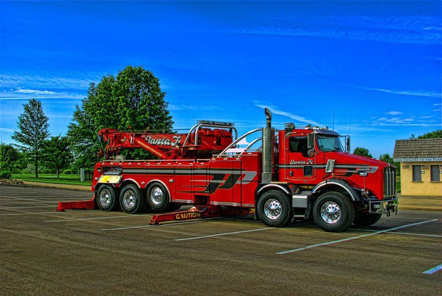 4 State Trucks Big Rig Wheels Upcomingcarshq Com