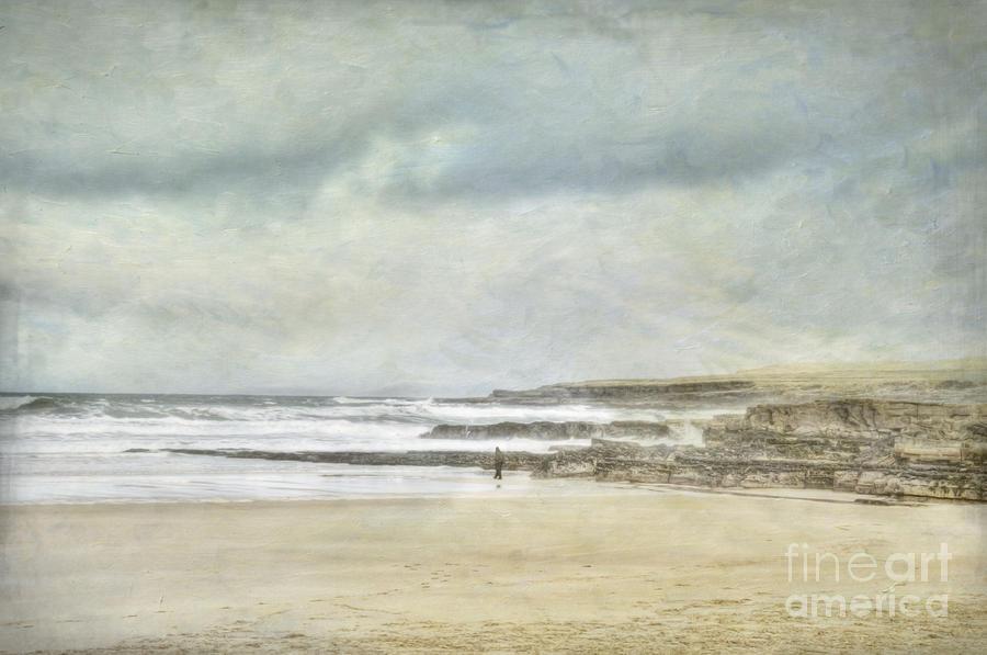 Kilcummin Back Strand Photograph