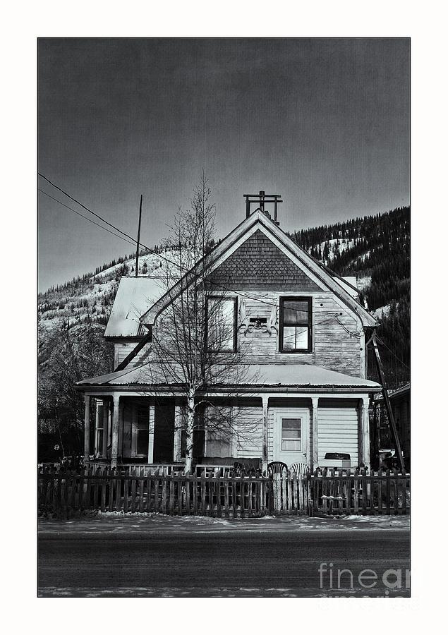 King Street Photograph
