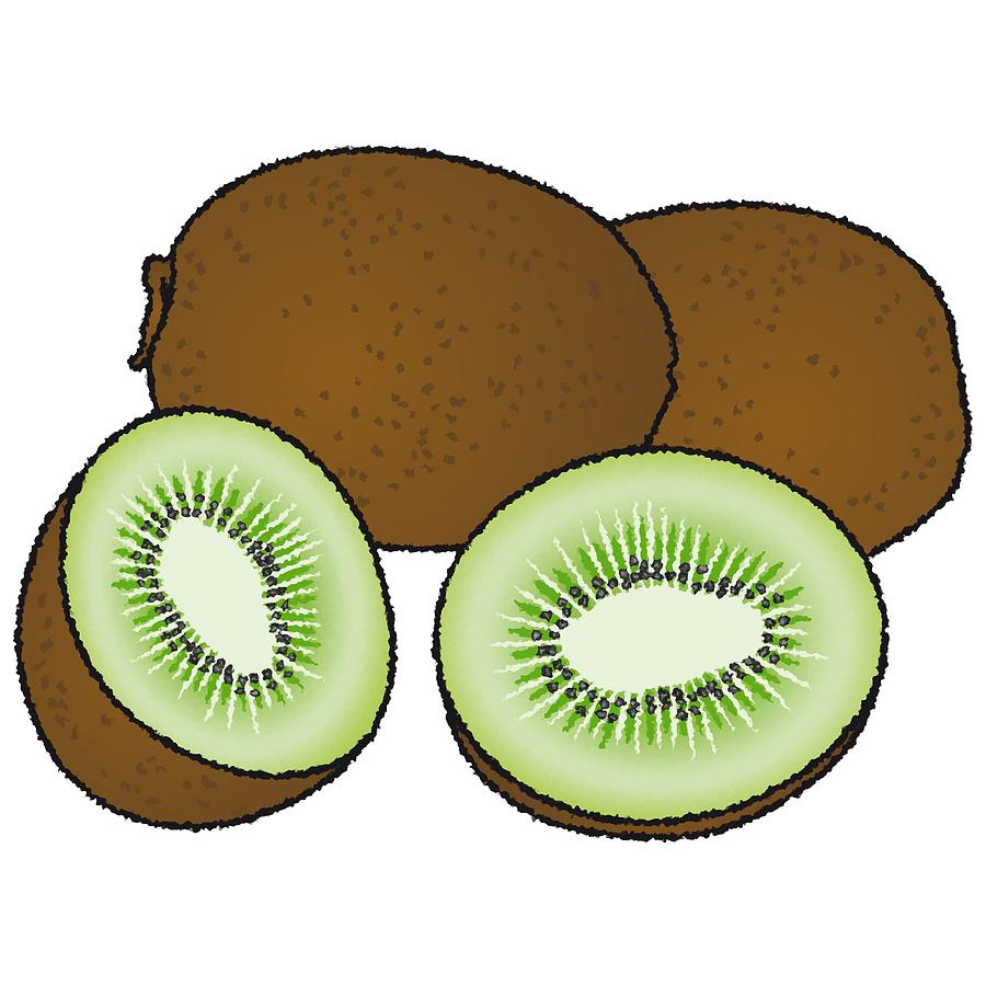 Kiwi Digital Art