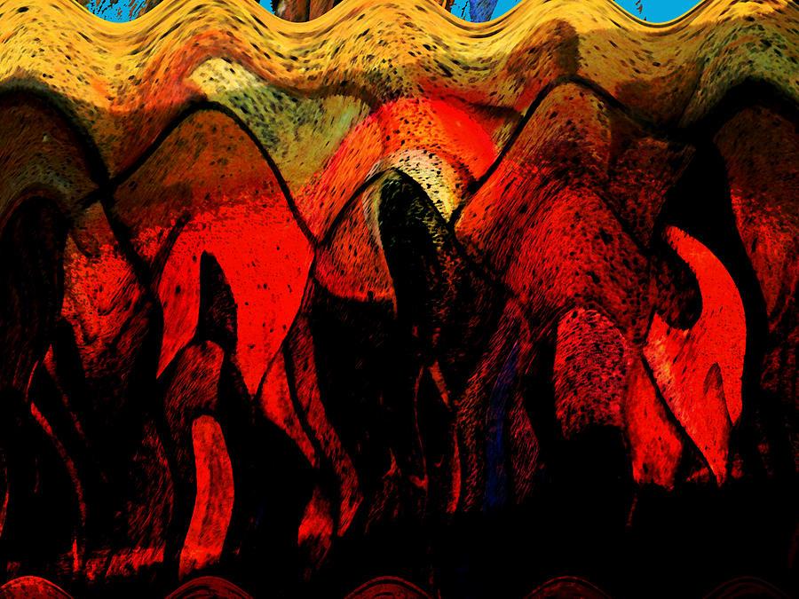 Kkk In The Usa Digital Art