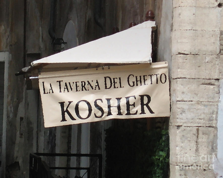 Kosher Photograph