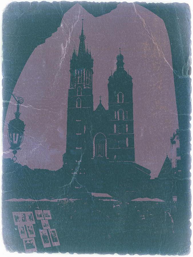 Krakow Photograph