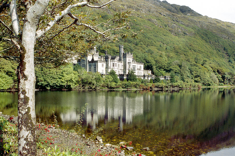 Kylemore Abbey Photograph By House Of Joseph Photography