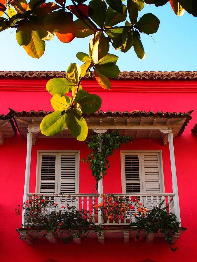 La Casa De Los Duendes Photograph