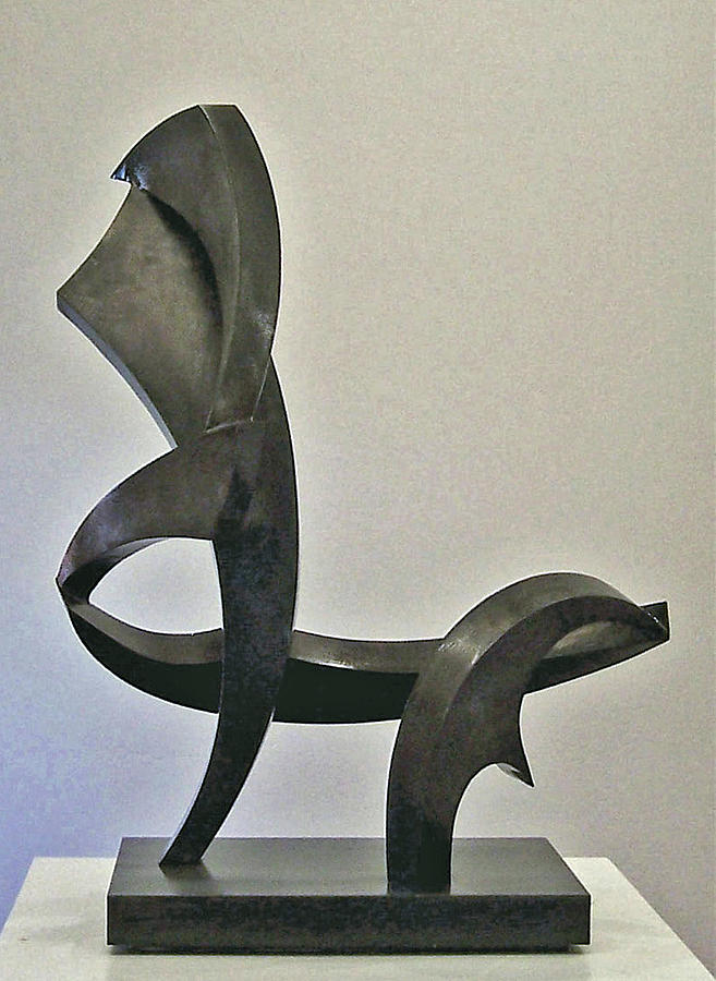 La Chaise Sculpture