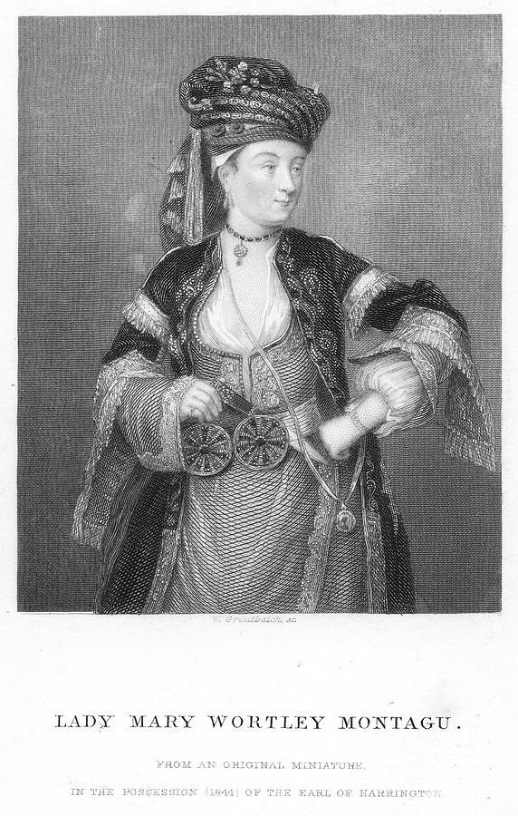 Lady Mary Wortley Montagu Essay