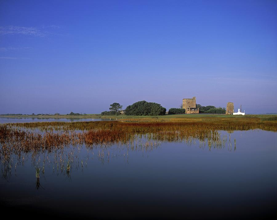 Ladys Island, Co Wexford, Ireland Site Photograph