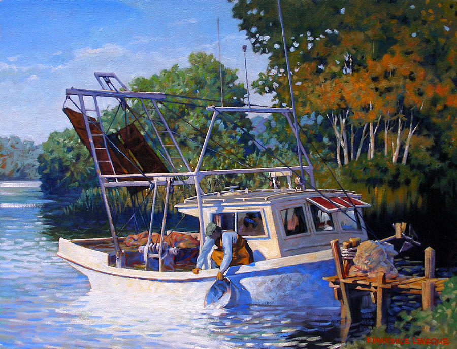 Skiff Boat Plans http://fineartamerica.com/featured/lafitte-skiff ...