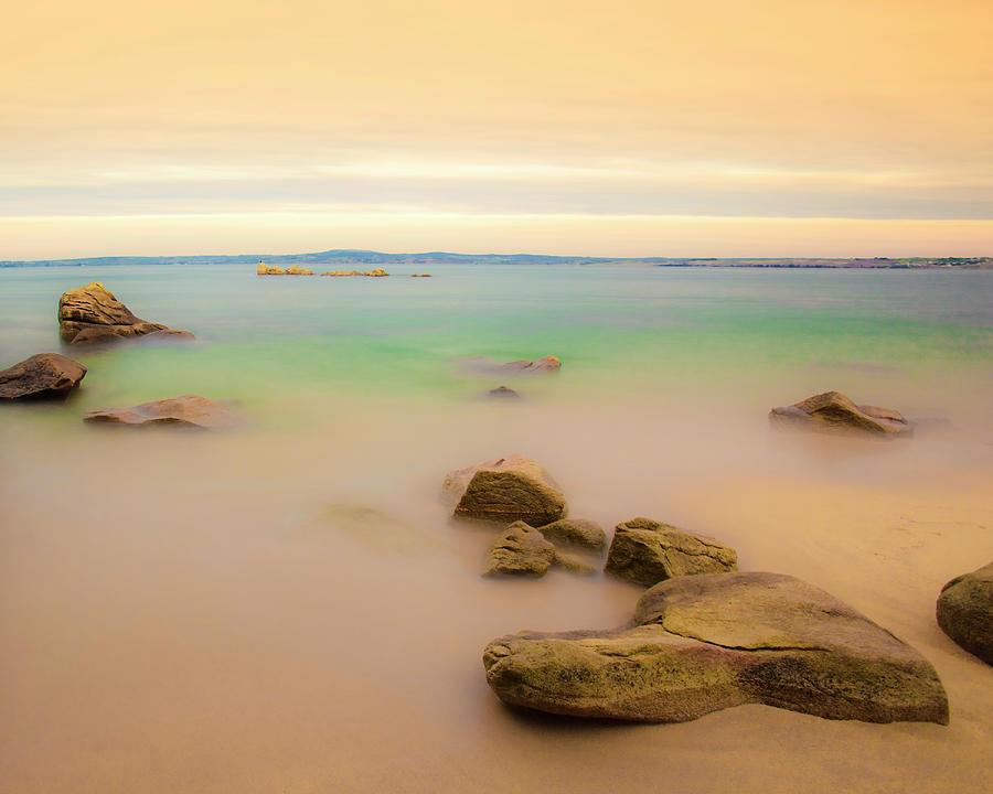 Lagon Breton Photograph