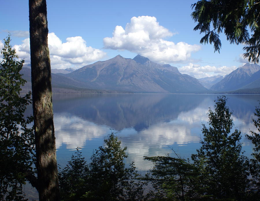 Lake Mcdonald Glacier National Park Photograph  - Lake Mcdonald Glacier National Park Fine Art Print