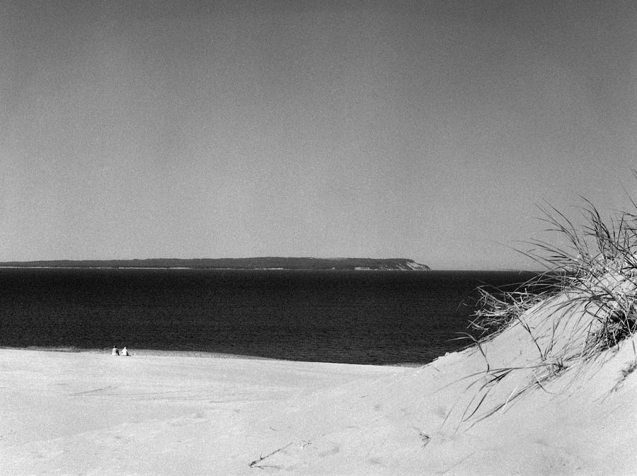 Lake Michigan Shoreline Manitoulin Island Photograph