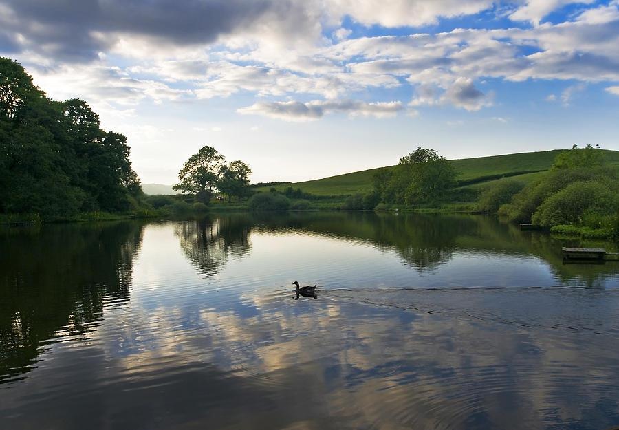 Lake02 Photograph