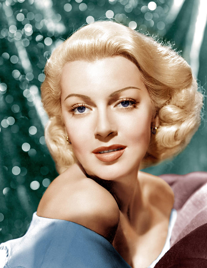 lana turner quotes