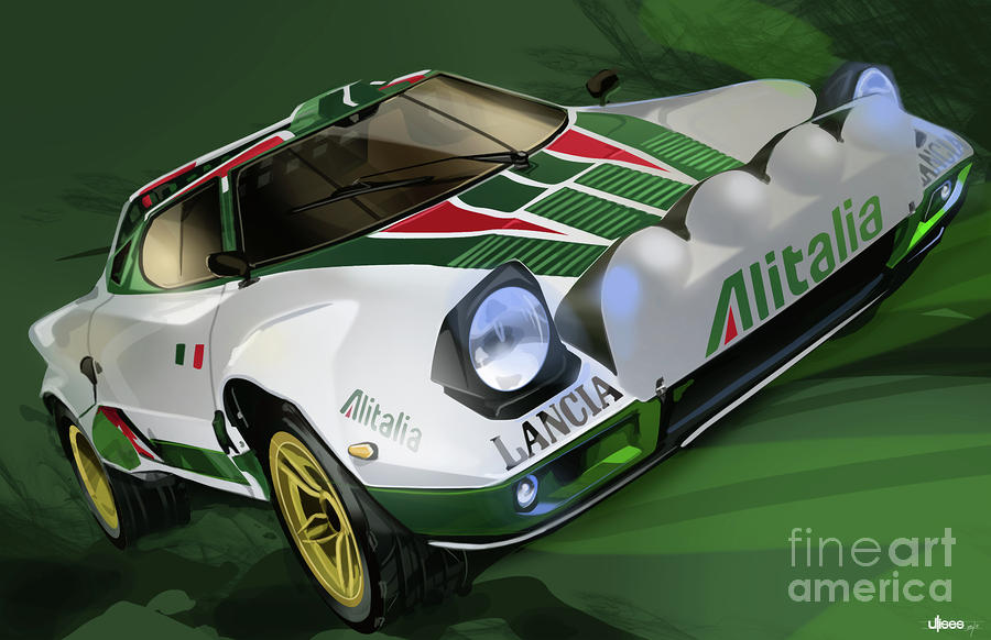 Lancia Stratos Kit Car For Sale >> Stratos Kit Car Usa.html | Autos Weblog