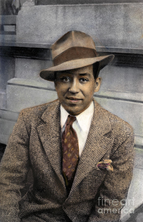 birmingham sunday by langton hughes How an unlikely friendship led to harlem poet langston hughes' epic 1964 bbc  recordings of riots in birmingham,  reading panel — sunday.