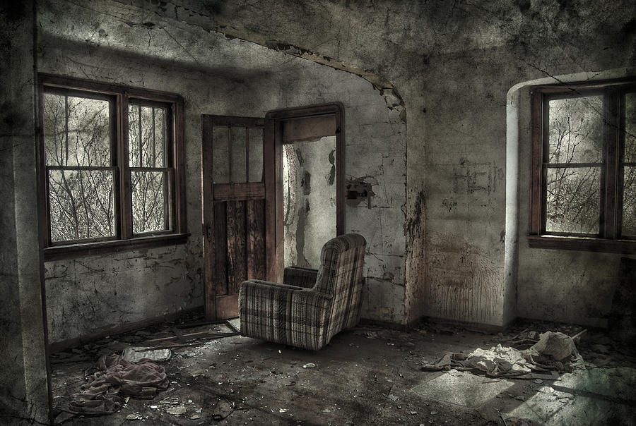 Jerry Cordeiro Photograph - Last Days  by JC Photography and Art