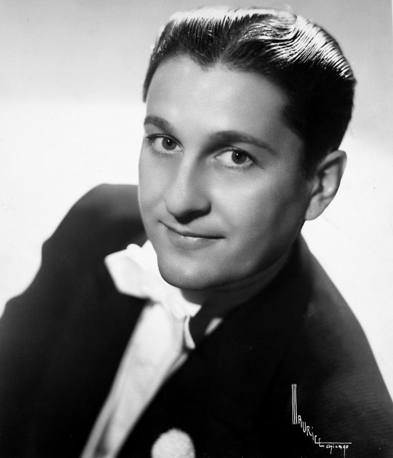 Lawrence Welk (1903-1992) Photograph  - Lawrence Welk (1903-1992) Fine Art Print
