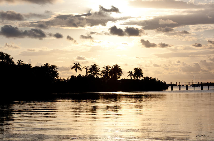 Lazy Islamorada Afternoon Photograph  - Lazy Islamorada Afternoon Fine Art Print